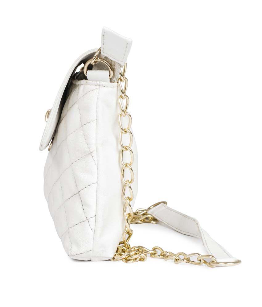 Lychee Bags White Sling Bags - Buy Lychee Bags White Sling Bags ...