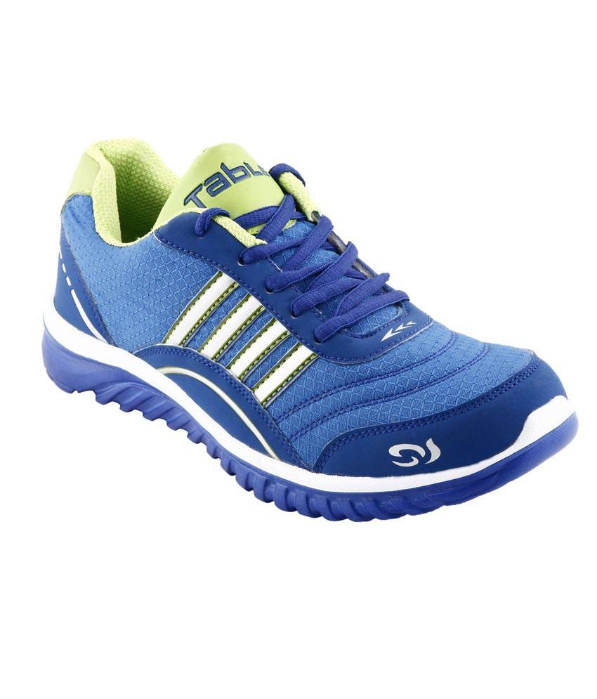 columbus blue meshtextile sport shoes price in india buy
