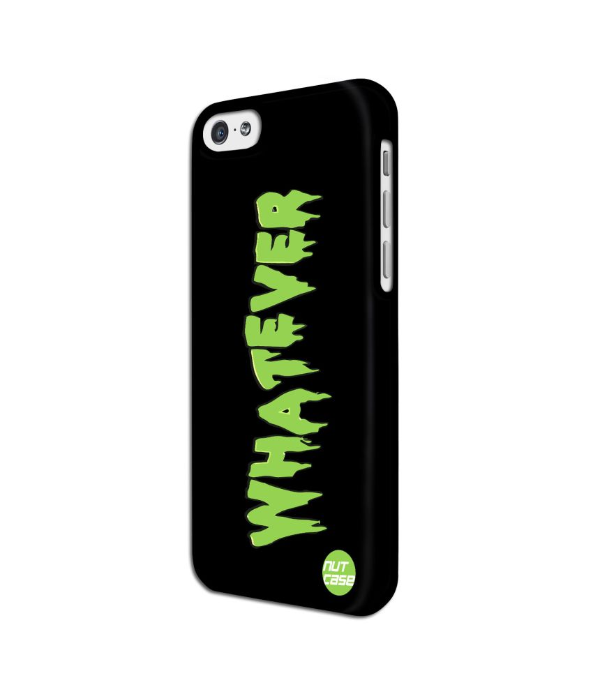 Nutcase Back Cover Cases For Apple iPhone 5C