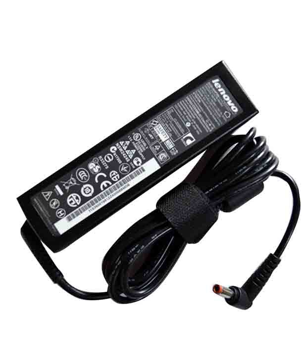 Lenovo Ideapad Z570 Genuine Laptop Adapter With Clean India Wooden Pen