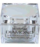 Shahnaz Husain Diamond Plus Nourishing Cream 40 Gm