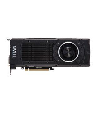 Zotac Nvidia GeForce GTX TITAN X ZT-90401-10P Graphics Card