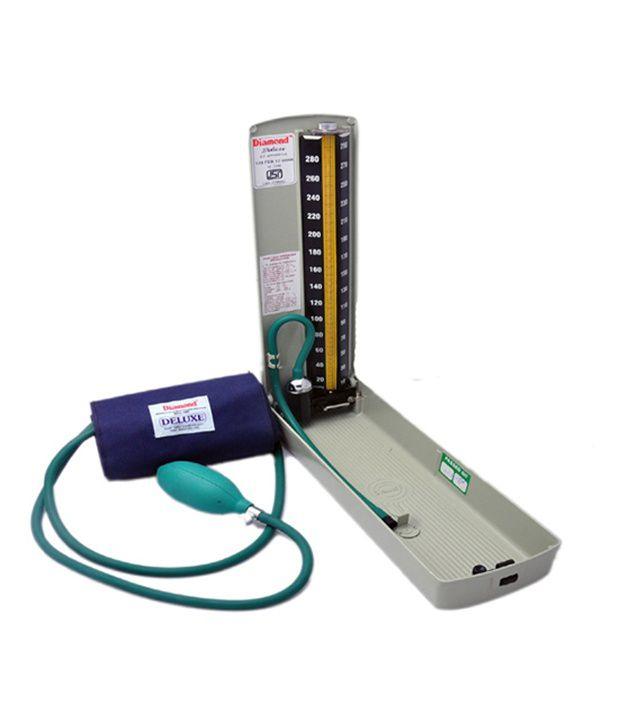 best bp monitoring machine