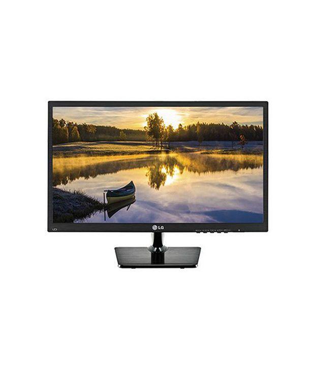 Lg 19m37a 18.5 Inch Hd Led Monitor