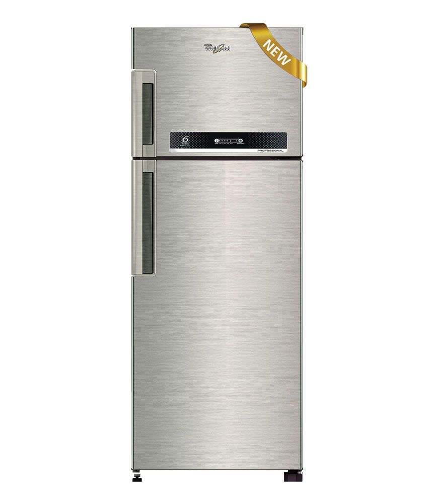 Whirlpool 450 Ltrs Pro 465 Elite Frost Free Double Door Refrigerator ...