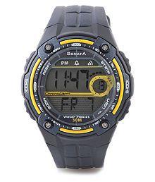Sonata 7949PP02 Men's Watch