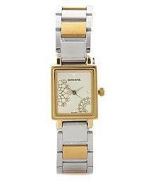 Sonata Wedding 8080BM01 Women's Watch