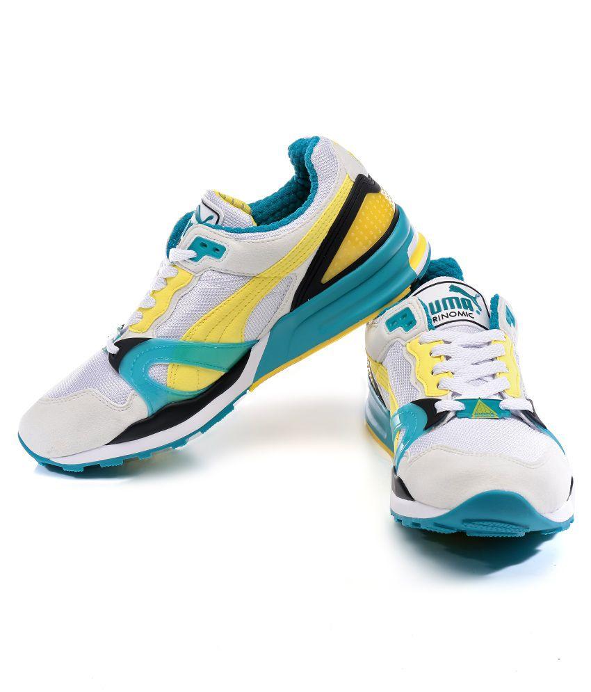 Buy Puma Trinomic Xt2 Shoeskids PumasFine