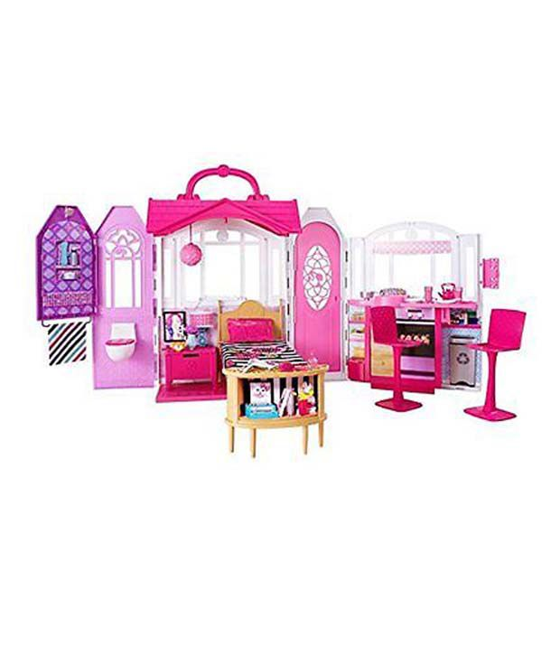 Barbie Glam Getway Doll House Buy Barbie Glam Getway Doll House