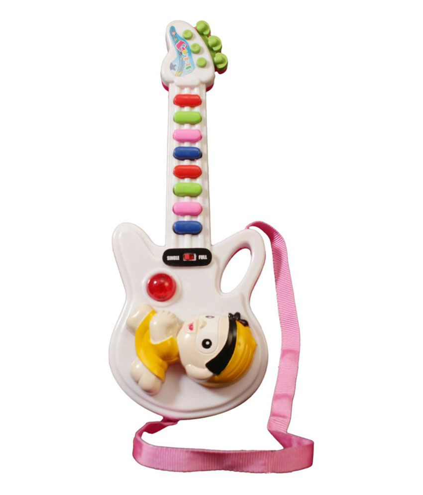 PraSid Mini Musical Guitar