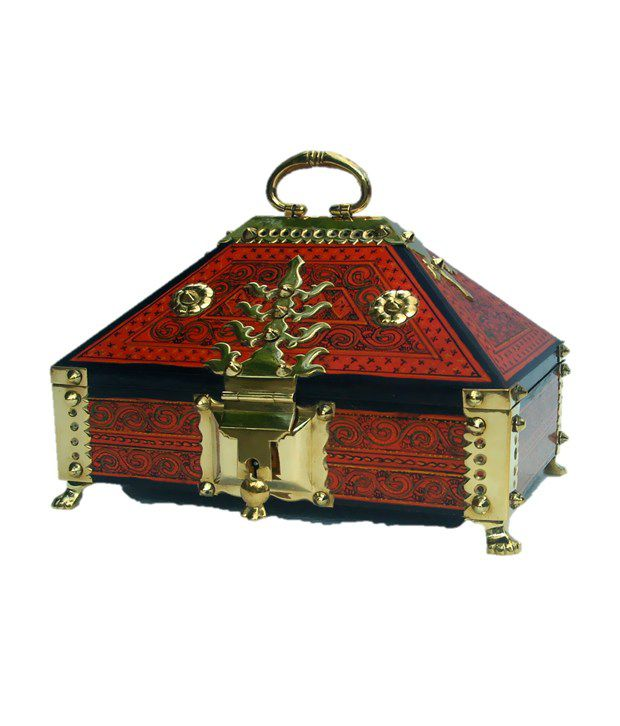 home at kerala traditional jewellery box buy home at