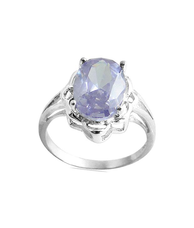 Arsh Crown Sky Dominion 3 27 g 925 Sterling Silver Ring with