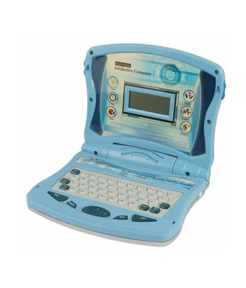 Electronic Toys For Boys : Jumbo laptop electronic toys for boys buy