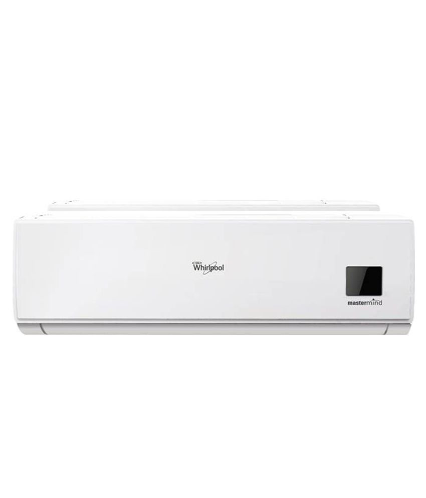 Whirlpool Mastermind Deluxe III 1.5 Ton 3 Star Split Air Conditioner