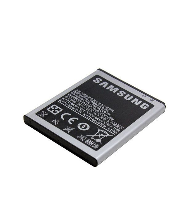 Velsete Samsung Galaxy S2 I9100 Battery - Batteries Online at Low Prices KF-01