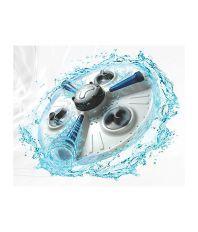 LG 7.2 Kg P8239R3SA Semi Automatic Top Load Washing Machi...