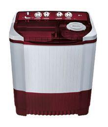 LG P7853R3S 6.8KG Semi Automatic Top Load Washing Machine