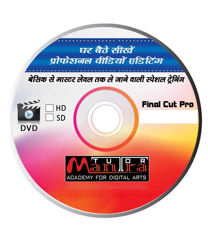 Final Cut Pro 7 Tutorial Torrent Download