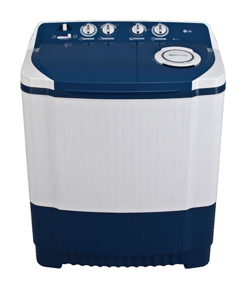 LG P8540R3FA 7.5KG Semi Automatic Top Load Washing Machine