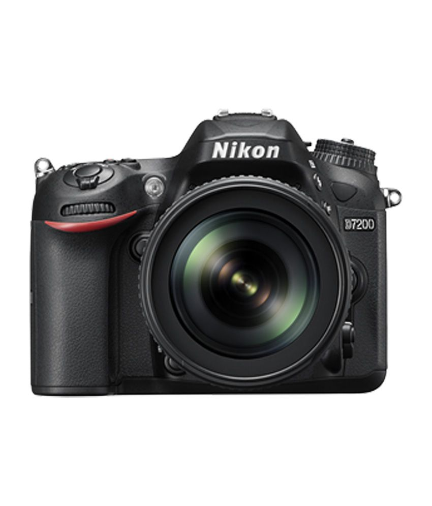 Nikon D7200 With 18 140mm Lens Price In India Buy Camera Parts Diagram