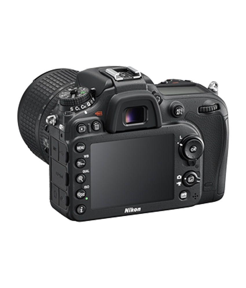 Camera Nikon Dslr Cameras Price In India nikon d7200 with 18 140mm lens price in india buy lens
