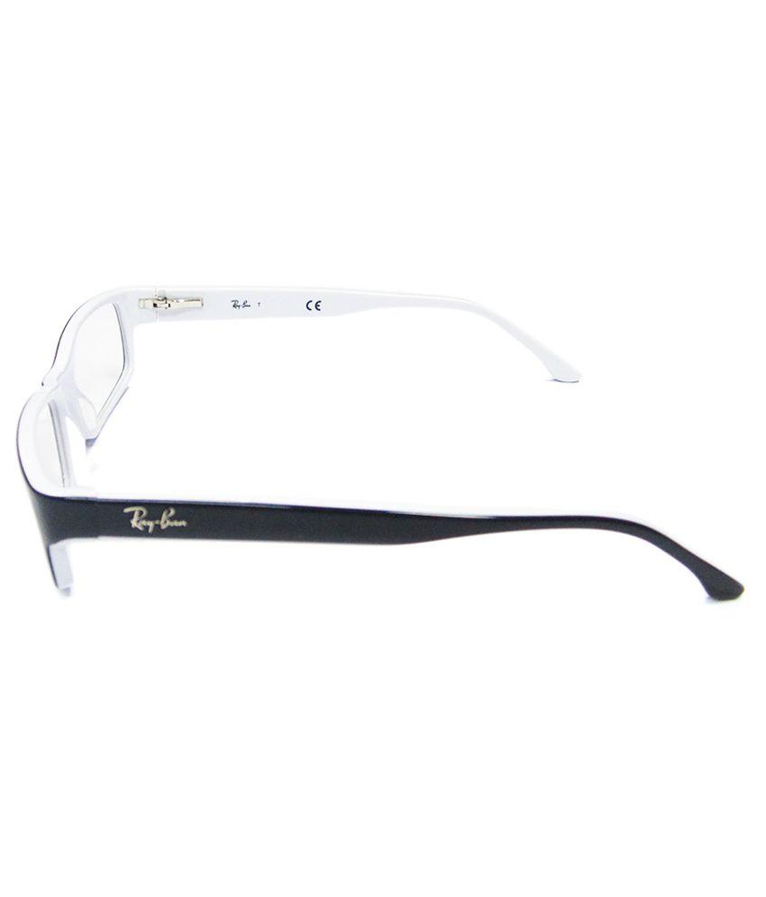 Ray-Ban RX-5114-2097-52 Men Eyeglasses - Buy Ray-Ban RX-5114-2097-52 ... 533f69592d
