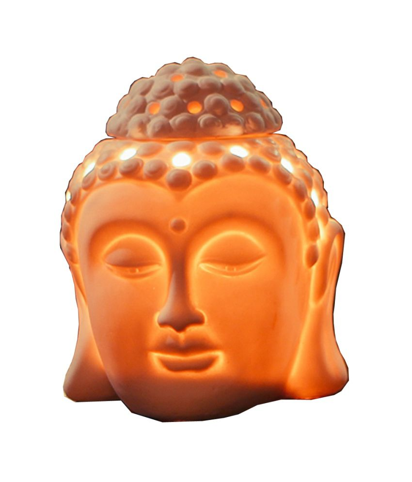 Eshoplift Buddha Electric Oil Burner