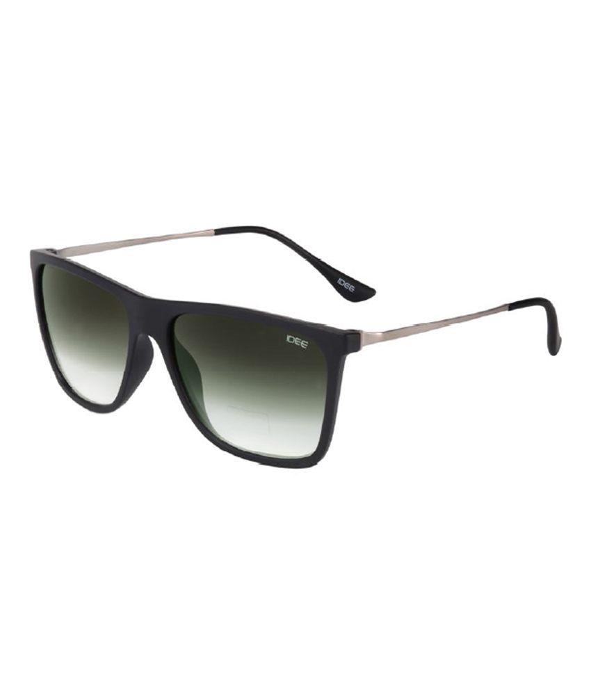 7b4bcacd1f6ce Idee S1934 c1 Black Medium Wayfarer Sunglass - Buy Idee S1934 c1 Black  Medium Wayfarer Sunglass Online at Low Price - Snapdeal