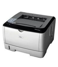 Ricoh Aficio SP 300DN Duplex Networking Single Function Laser Printer