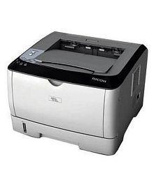 Ricoh Aficio SP 300DN Duplex Networking Single Function Laser Printer