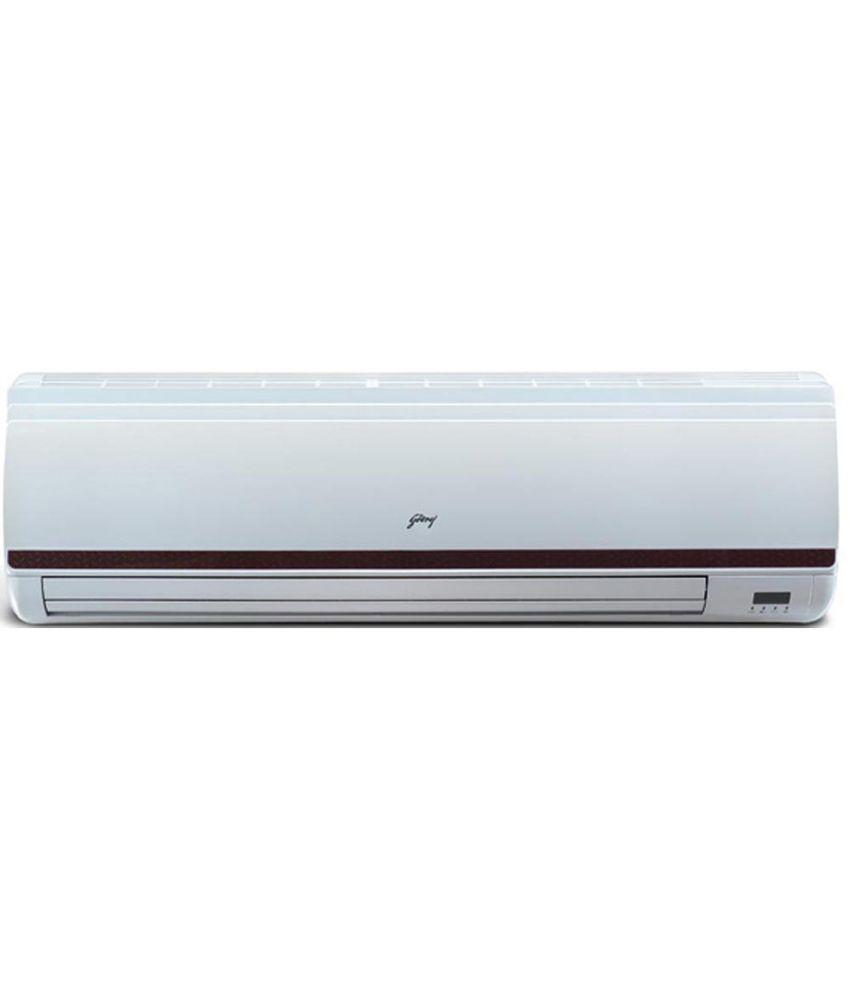 Images of Godrej Inverter Air Conditioner