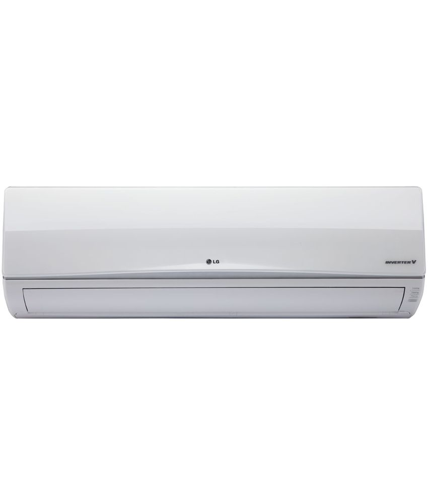 Lg 1 Ton Inverter Bsa12ibe Split Air Conditioner White
