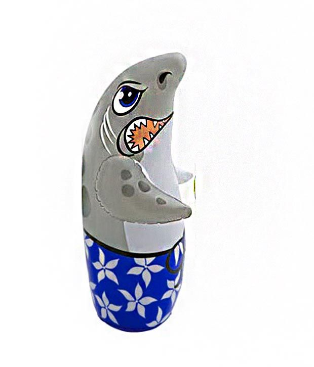 Intex Inflatable Intex Air Toy Shark for Baby