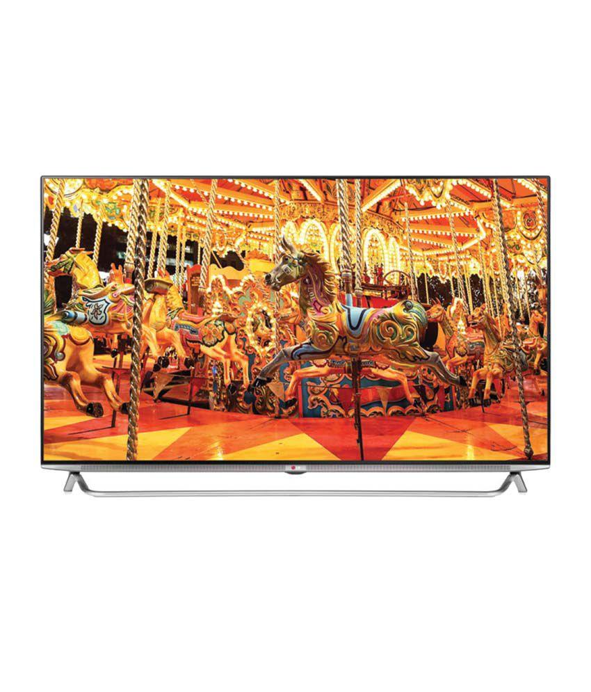 LG 65UB930T 164 cm (65) 4K (Ultra HD) Smart LED Television