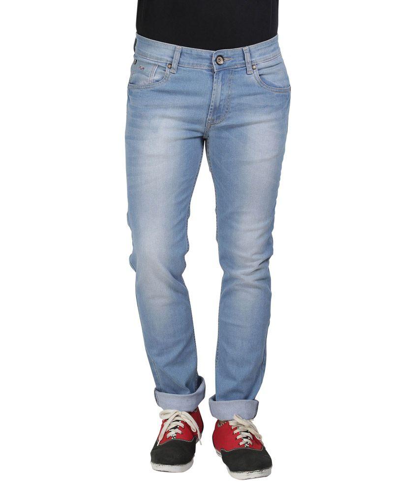 wert men light blue denim jeans for men buy wert men light blue denim jeans for men online at. Black Bedroom Furniture Sets. Home Design Ideas