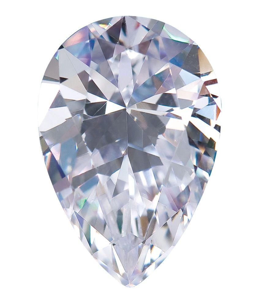 Diamond Nexus India Lab Created Loose Diamonds,1.08 Ct Pear Cut,D-Color, IF Clarity, AIG Certified(USA)