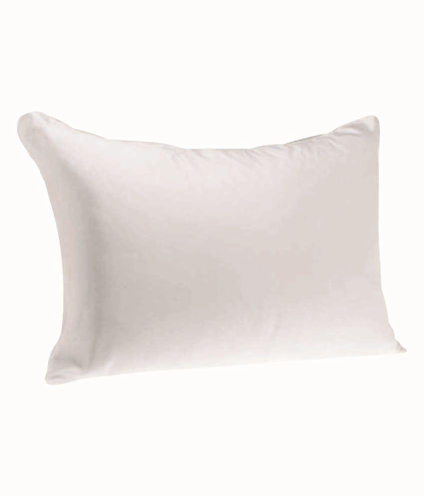 JDX 3D Conjugate Hollow Fibre very Soft Pillow-38x69