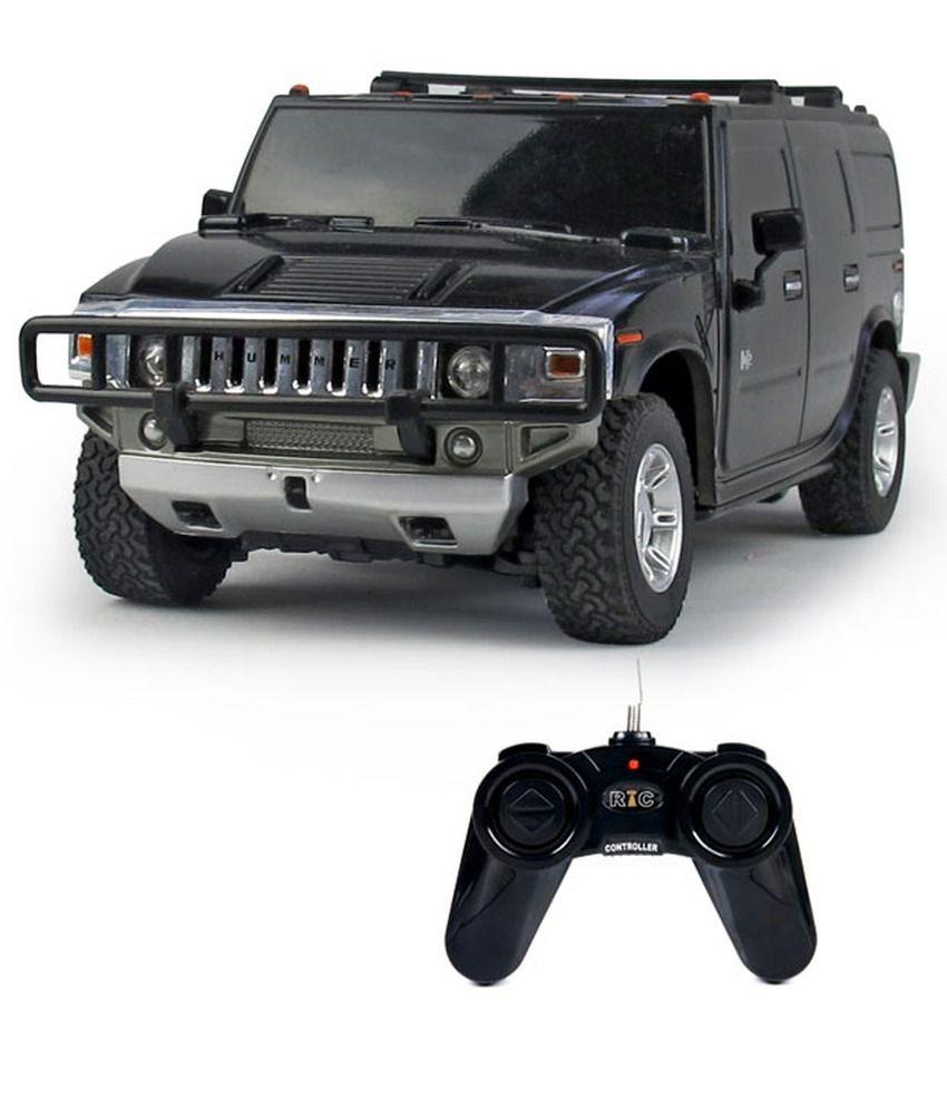 Buy Webby RC Hummer H2