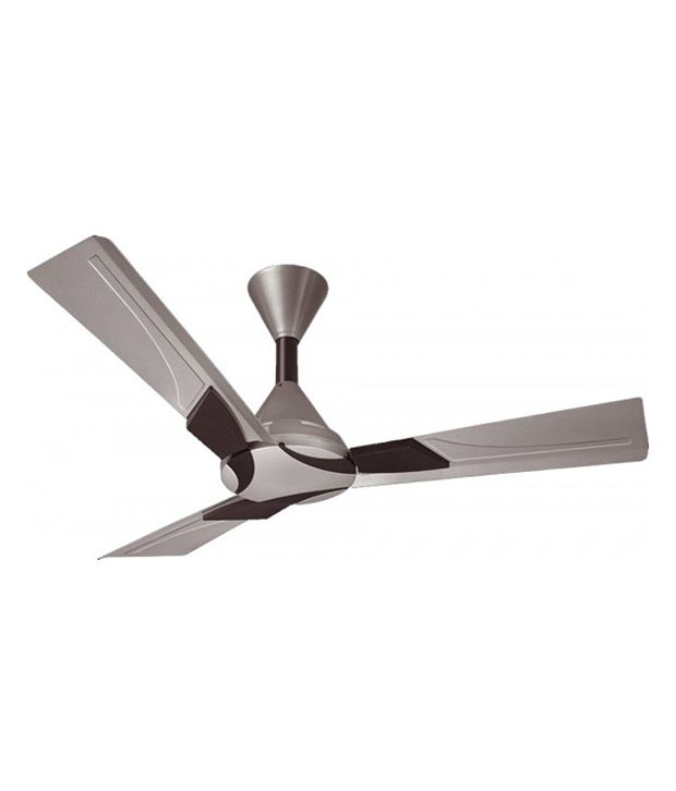 Orient 1200 Wendy CeilingFan Topaz Gold And Brown Price In