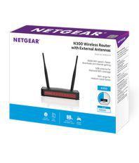 Netgear JWNR2010 WiFi Router