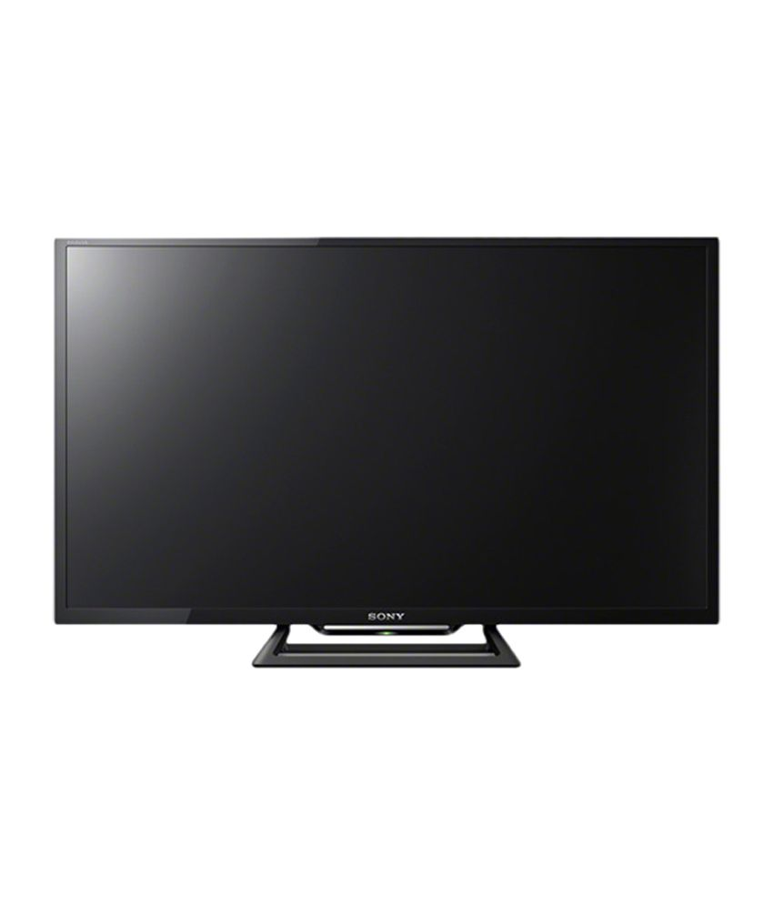 buy sony bravia klv 32r412c in s 80 cm 32 wxga led. Black Bedroom Furniture Sets. Home Design Ideas