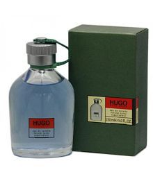 Hugo Boss Woody Eau De Toilette For Men