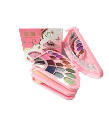 ADS Make-Up kit 21 eye shadow,2 blusher,2compact and 5 lip color