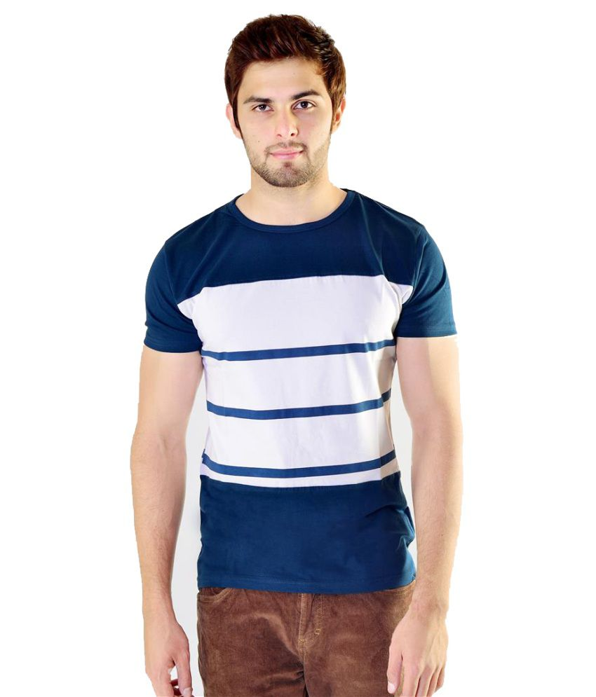 Avoir Envie Cotton T Shirt