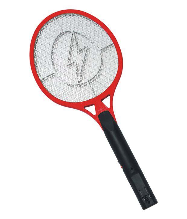 Healthgenie Mosquito Killing Racket