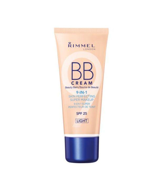 Rimmel London BB Cream Super Makeup