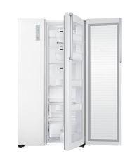 Samsung 868 Ltr RH80H8130WZ/TL Side By Side Refrigerator ...