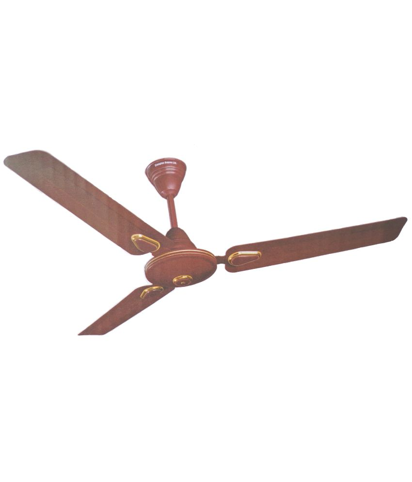 Crompton Greaves 4724 1200mm Cool Breeze Deco Ceiling