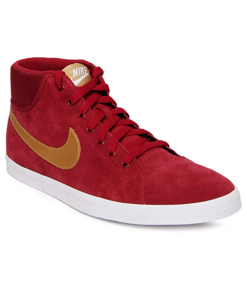 Nike Eastham Mid Casual Shoes - Buy Nike Eastham Mid Casual Shoes Online at  Best Prices in India on Snapdeal 5887091d3