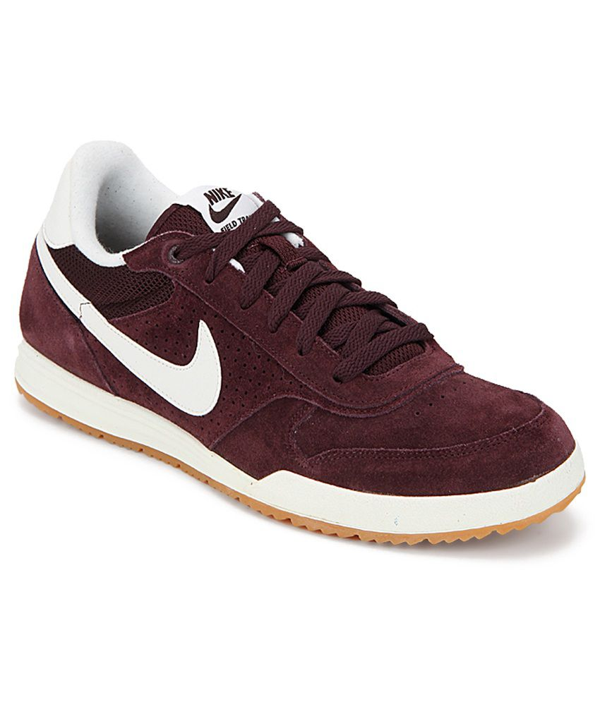 reputable site bd64e 35555 Nike Field Trainer Casual Shoes - Buy Nike Field Trainer Casual Shoes  Online at Best Prices in India on Snapdeal